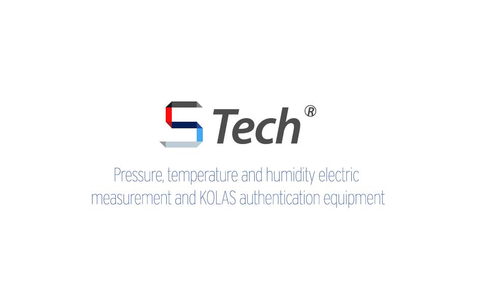 S Tech Logo Symbol Mark