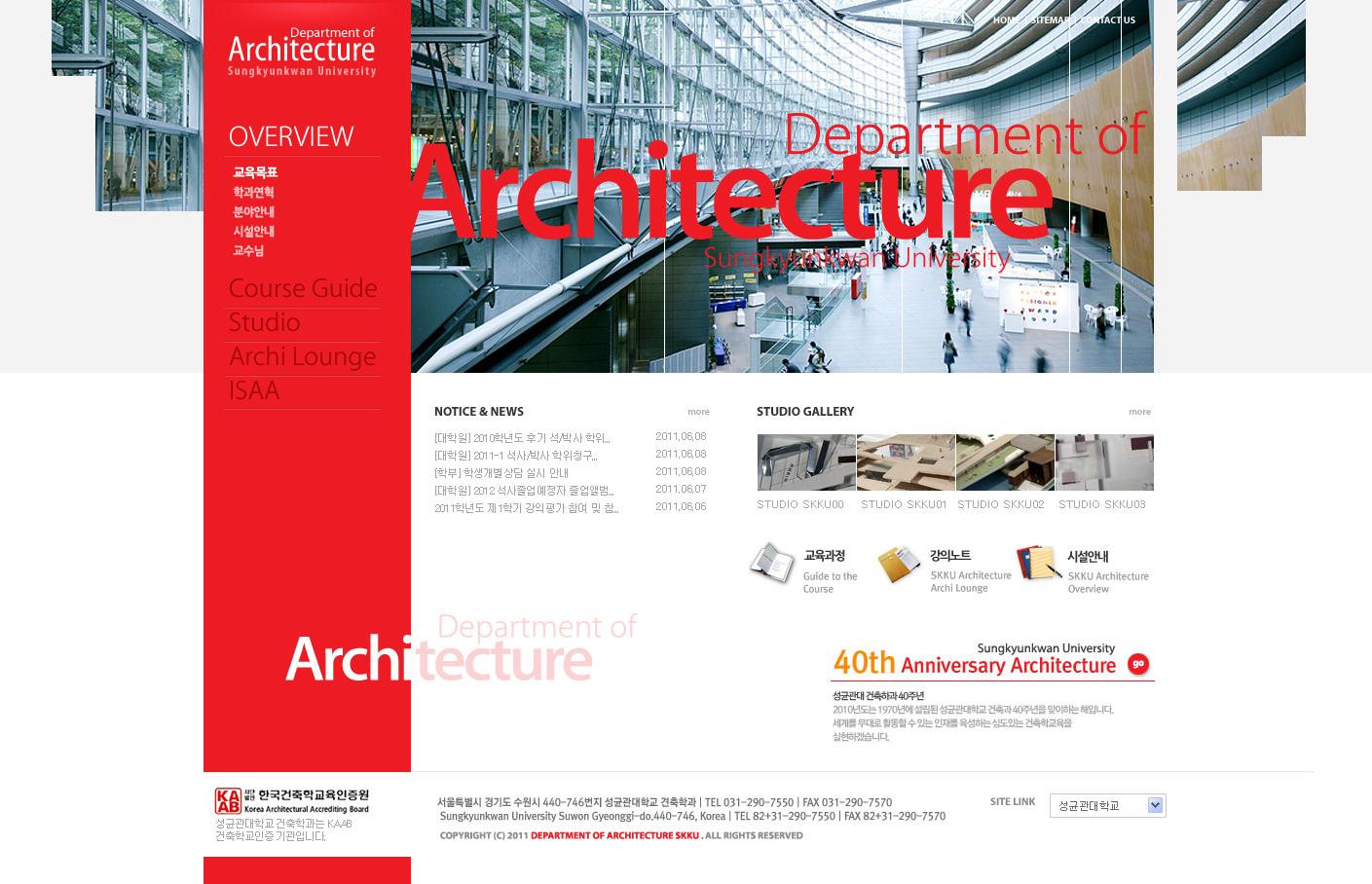 SU_architecture