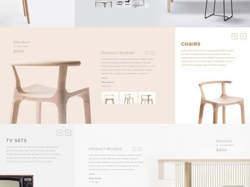 Creative – Furniture