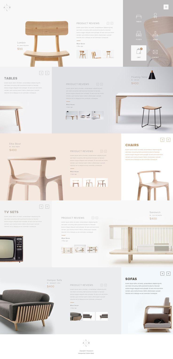 Creative – Furniture