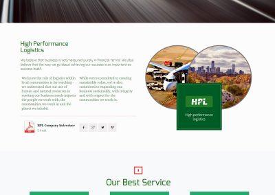 HPL – 워드프레스